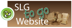 SLG To Go Website - compostable, biodegradable food containers